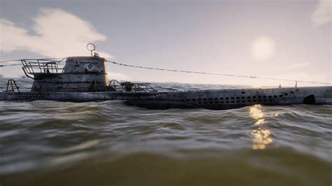 u boat pc game uboot para pc 3djuegos