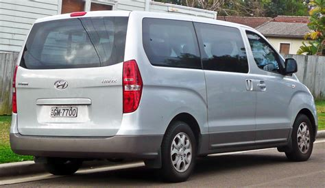 van hyundai pin hyundai h100 van on pinterest