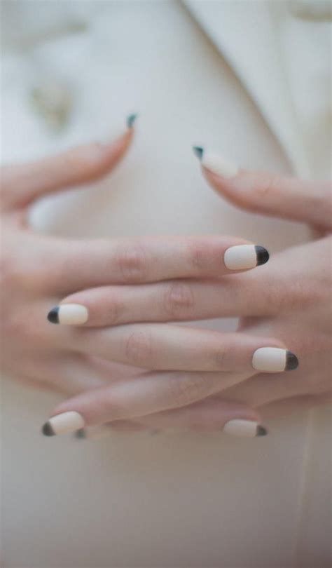 french trends french manicure 2016 trends nail art styling