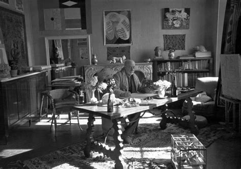 matisse in the studio these worldly objects inspired the art of henri matisse