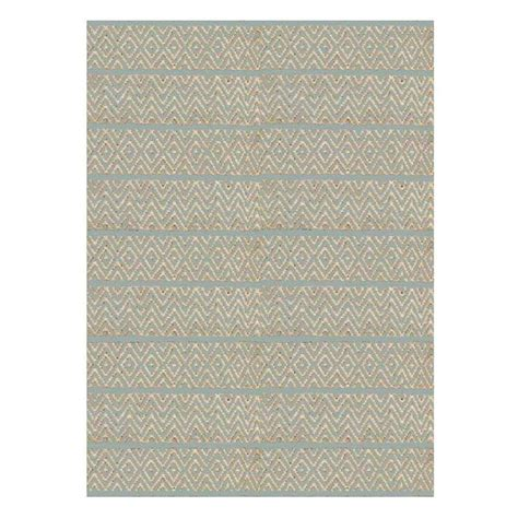 chenille area rug home decorators collection royale chenille blue 8 ft x 11 ft area rug 3842650310 the home depot