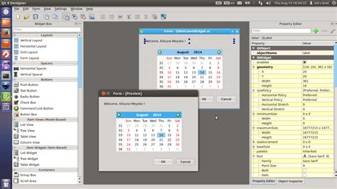 pyqt tutorial qt designer qt pyqt qtdesigner lost of the windows minimize buttons
