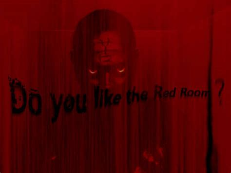 red room the red room japanese urban legend scary website