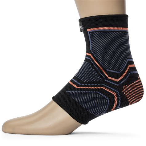 best ankle braces for ankle support health all in one