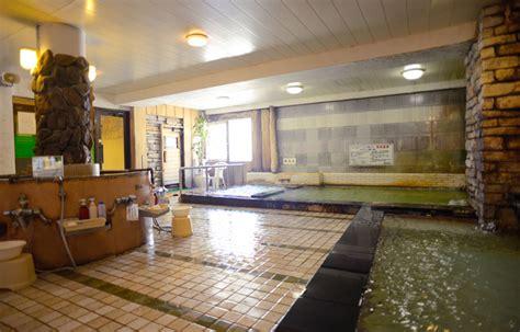 onsen spa hotel new nishino kagoshima hotel japanese onsen spa