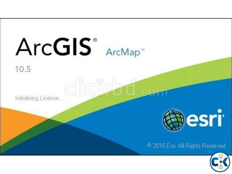 arcmap 171 geography is everything arcgis 10 5 2dvds clickbd