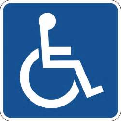 disabled vector sign download at vectorportal