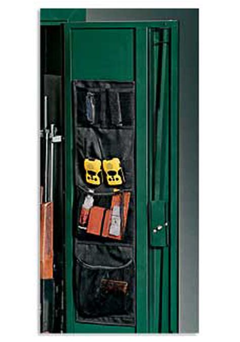 Stack On Spao 148 Gun Safe Panel Door Organizer