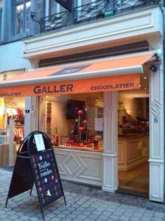 galler liege galler chocolatier li 232 ge restaurant avis num 233 ro de