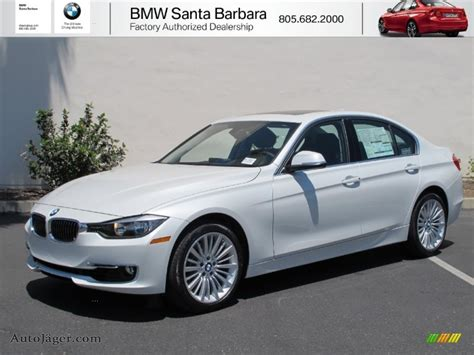 2012 Bmw 328i by 2012 Bmw 3 Series 328i Sedan In Mineral White Metallic