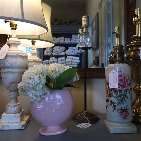 lillian welch vintage decor in old downtown frisco