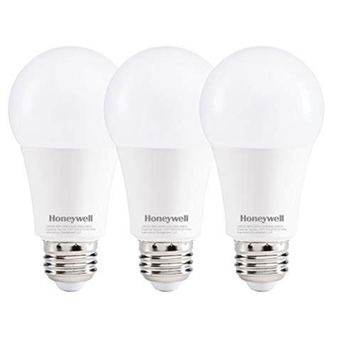 honeywell a196027hb322 led a19 dimmable light bulbs 60