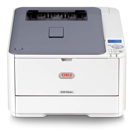 Printer Oki oki c510dn a4 colour led printer 01280001