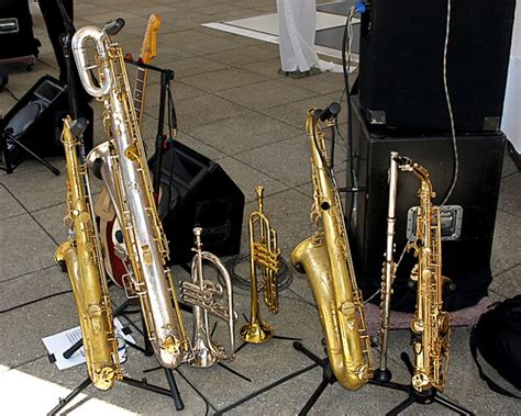 horn sections horn section flickr photo sharing