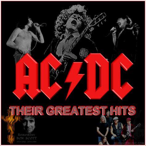 ac dc best songs mi subida ac dc greatest hits 320kbps 2cd s taringa
