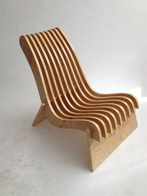 diy stuhl 25 best ideas about plywood chair on plywood