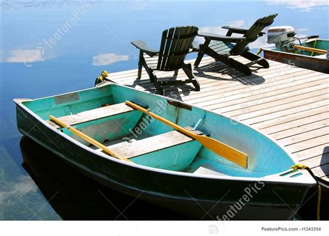 boat dock chairs chairs boat dock image