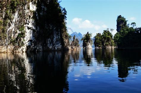 thailand travel guide  travel info tourist destinations