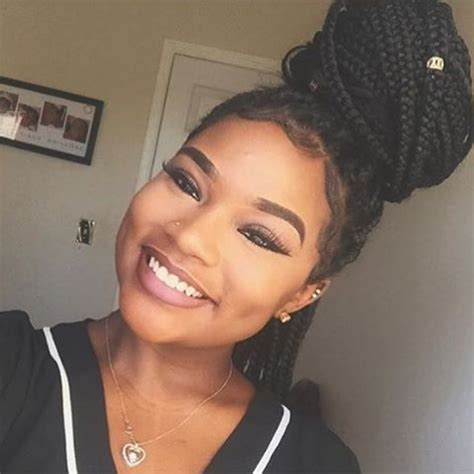 cute hairstyles for no edges ps on pinterest