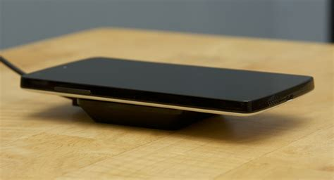 nexus 5 wireless chargers look ma no wires a mini review of s nexus