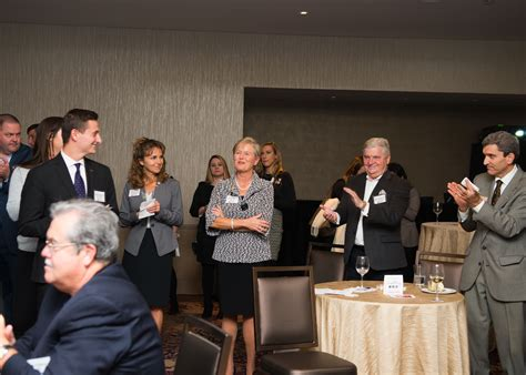 Part Time Mba Nyc by Htm Annual Nyc Reception Isenberg