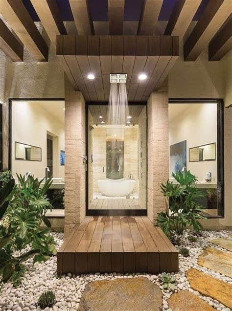 luxury outdoor bathrooms 161 best images about the millionaire on pinterest