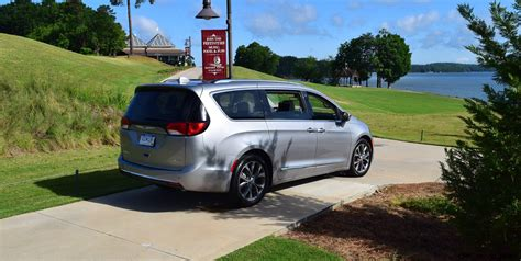 Tim Chrysler by 2017 Chrysler Pacifica Touring Road Test Review By Tim