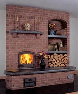 masonry heaters aka russian fireplace homebuilding