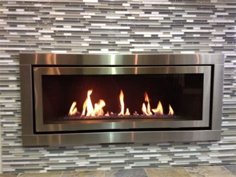 regency quot wide screen quot gas fireplace 42 wallaby way