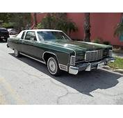 LINCOLN CONTINENTAL  188px Image 5