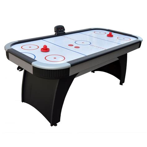 Air Hockey Table by Silverstreak 6 Ft Air Hockey Table