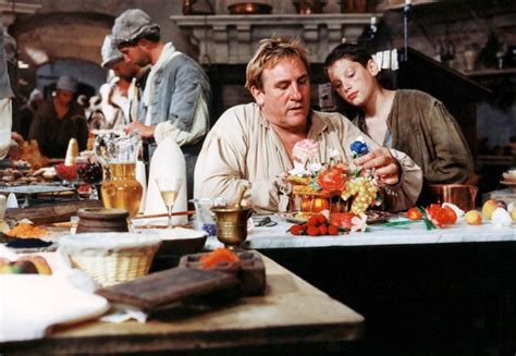 gerard depardieu vatel 2000 vatel set design cinema the red list
