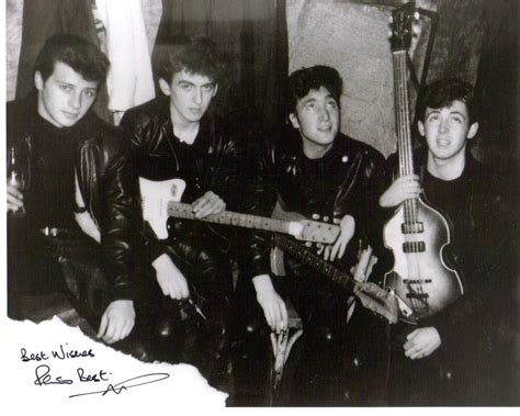 beatles the best my beatles and classic rock page pete best quot i was a beatle quot