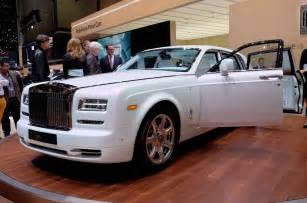 Rolls Royce Phantom Photos 2016 Rolls Royce Phantom Serenity Carsfeatured