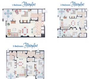 Grande Vista 3 Bedroom Floor Plan Awesome Marriott 3 Bedroom Villas Orlando Photos Home