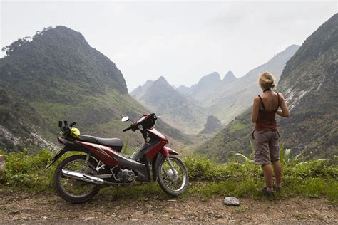 renting  motorbike  southeast asia safety tips