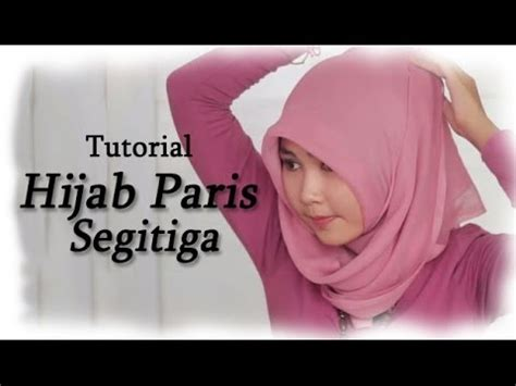 download video tutorial hijab segitiga full download tutorial 4 styles hijab 2014 by zoya hijab