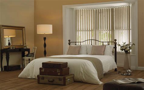blinds in bedroom window bay window bedroom vertical blinds surrey blinds shutters