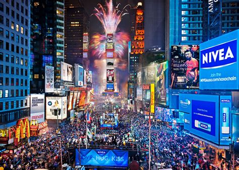 new year activities in new york city the times square new year s drop ritual