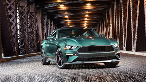ford mustang bullitt wallpapers hd wallpapers id