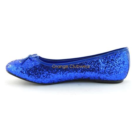 Sparkly Wedding Flats by Blue Sparkly Flat Shoes 28 Images Sparkly Blue Flats