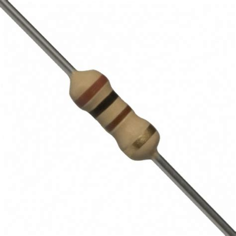 resistor de 100r 1w resistor 100r 5 1 4w