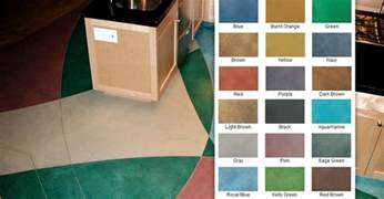 colors that work in concrete grey apartment concrete dye photos application techniques and