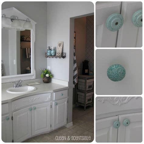chalkboard paint ideas for bathroom master bathroom part 2 clean and scentsible