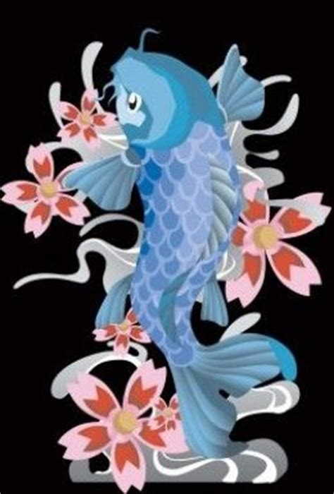 koi fish tattoo swimming direction 1000 images about koi fish tattoo on pinterest