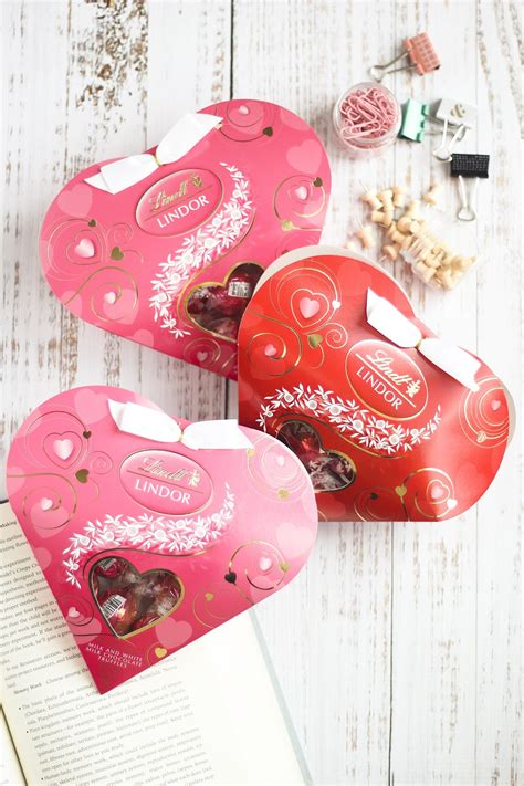 lindt chocolate valentines day s day lindtspiration a gift for everyone