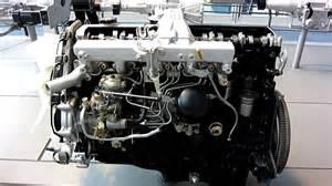 Does Toyota Make Diesel Engines Toyota 1hd T Type Diesel Engine 1989