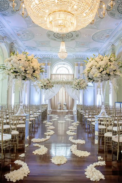 wedding aisle runner tradition wedding ideas beautiful ceremony floral aisle runner