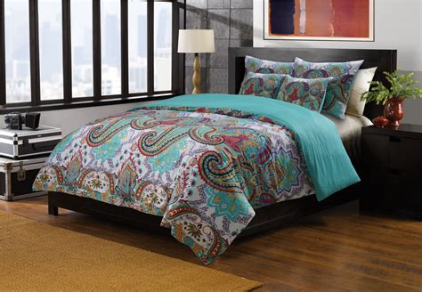 patterned coverlets king teal blue turquoise paisley quilt coverlet bedspread