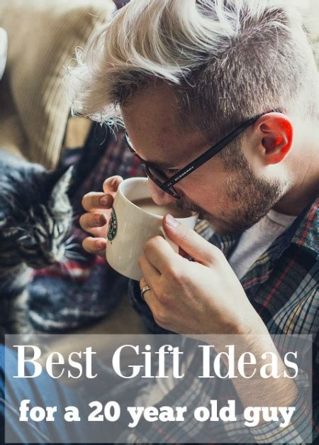 gifts for 20 year best gift ideas for a 20 year living one gift at